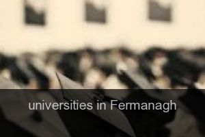 Universities in Fermanagh